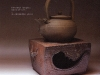 Teapot & heater