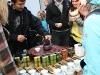 Degustace japonských zelených čajů Keiko
