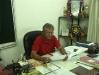 Bhaskar v kanceláři