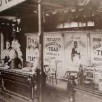 Kniha The Story of Ceylon Tea