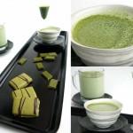 Zelený čaj na jiný způsob II.