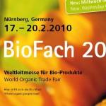 BioFach 2010 na téma Organic a Fair