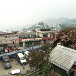 Současná situace v Darjeelingu