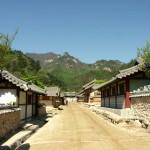 Mungyeong Saeyea