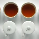 Co se děje na čajových burzách
