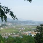 Hadong Tea County – z Jižní Koreje