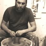 Originální Andrzej a jeho čajová keramika