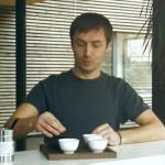Připravte si zelený čaj podle Dana Kláska