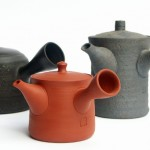 Konvičky a šálky japonských mistrů čaje