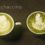 Matchaccino with coffee master Petra Veselá