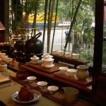 Za čajem na Taiwan – první díl