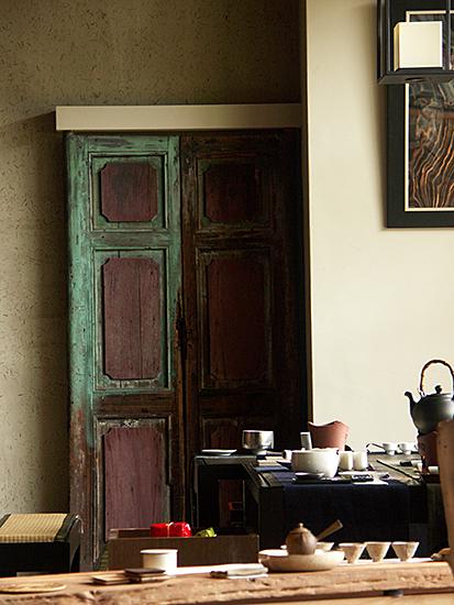 Slavná čajovna Chun Shui Tang