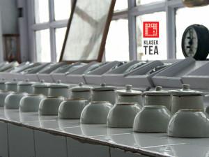 Soutěžní degustace Klasek Tea