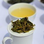 Degustace himálajských čajů