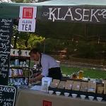 Klasek Tea Farmarske trhy