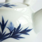 Arita tea ware