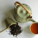 Jak si vybrat vhodný čaj – seriál