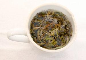 Tea from Darjeeling